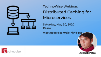 Distributed Caching for Microservices