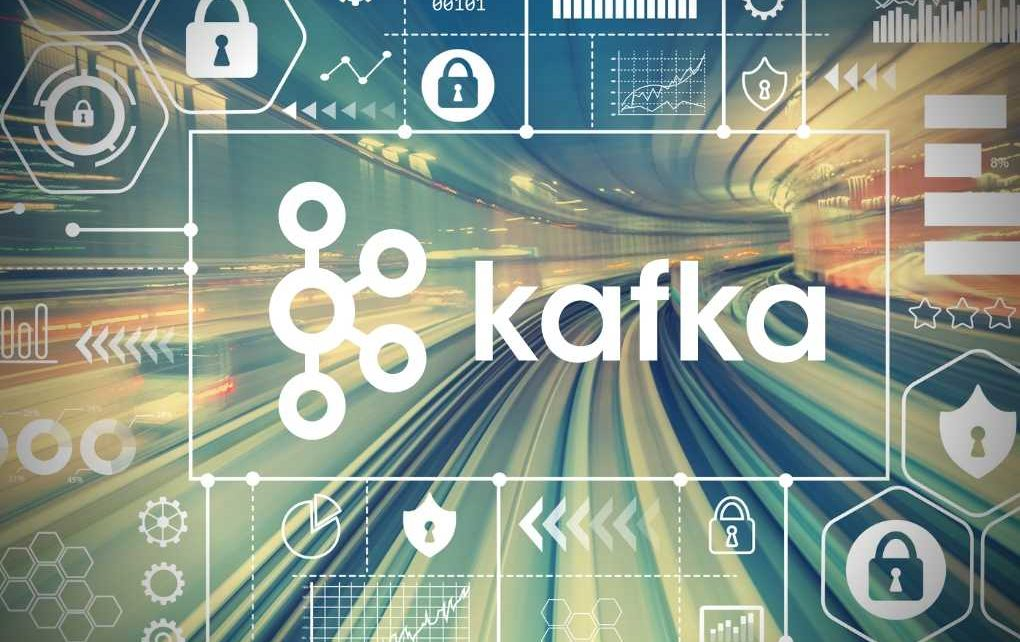 logo Kafka and graphics