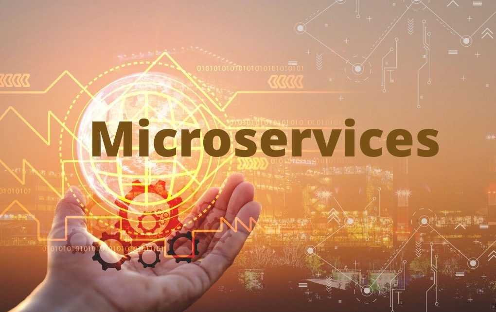 Uber Microservices architechture