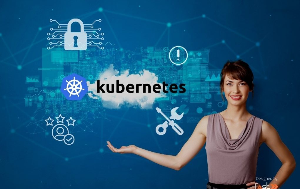 Introduction To Cloud-Native Application Using Kubernetes